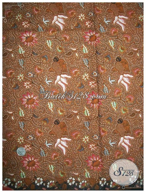 Toko Online Jual Batik-Batik Produk Terbaru Dari Pengrajin Batik Solo [KP511]