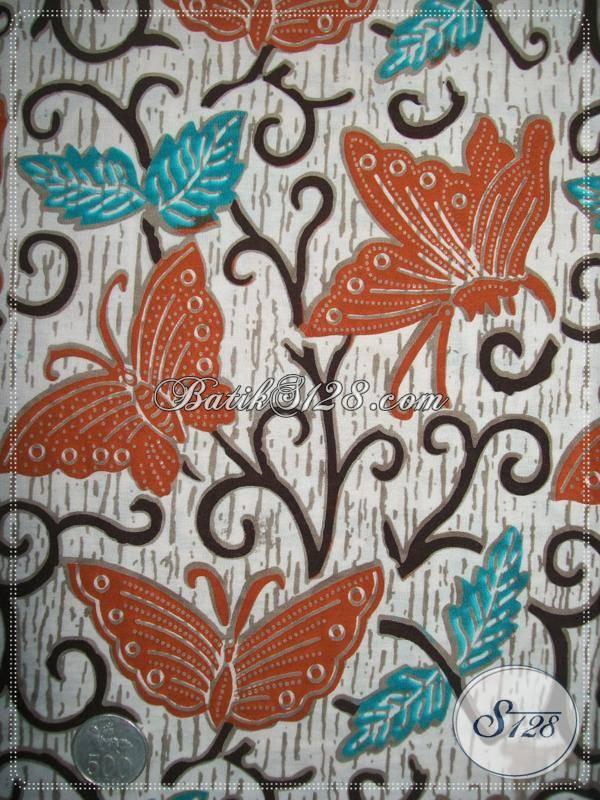 Image Batik Murah Motif Modern Dan Bahan Berkwalitas Asli Solo Kcb405 ...