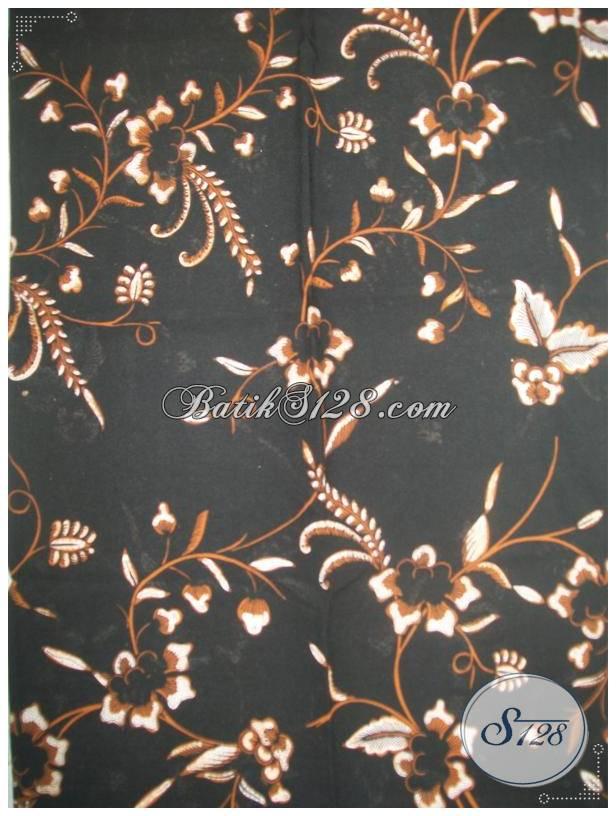 Kain Batik Bahan Paris Dijual Di Toko Online [KPR445]