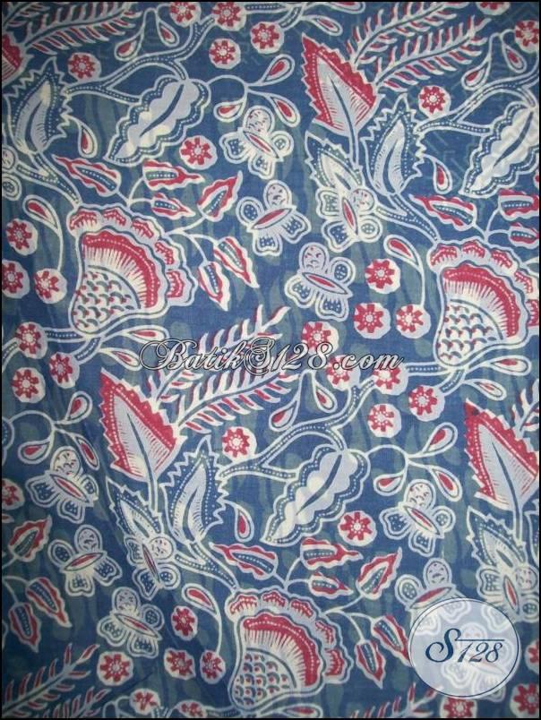 Promo Kain Batik Super Murah Per Meter Bahan Baju Batik Nyaman