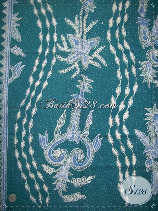 Kain Batik Tulis Harga Di Bawah Dua Ratus Ribuan Asli Batik Solo [KT543]