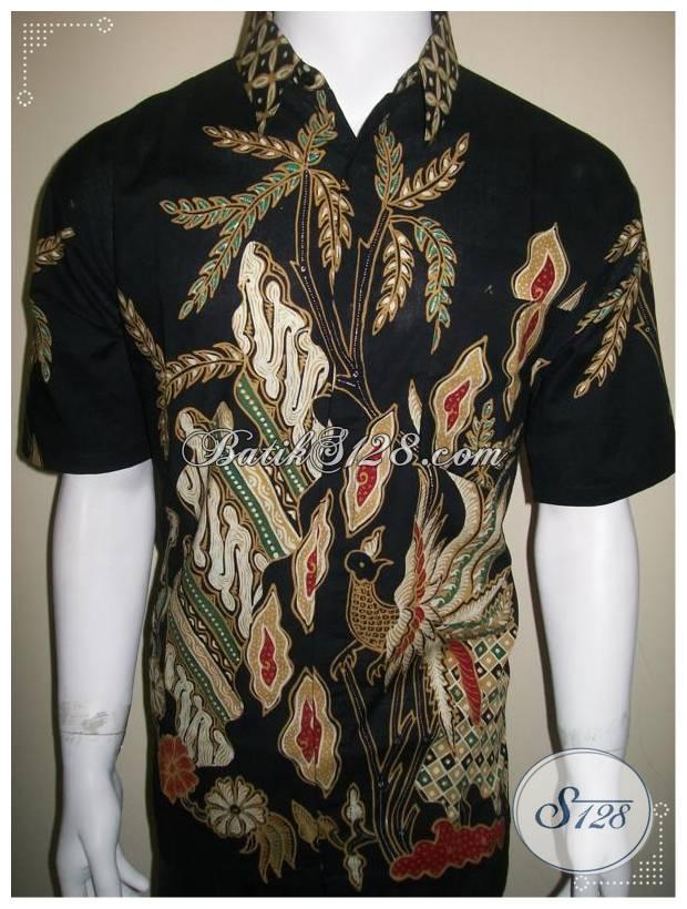 Baju Batik Pria 2012 2013 d02072816f