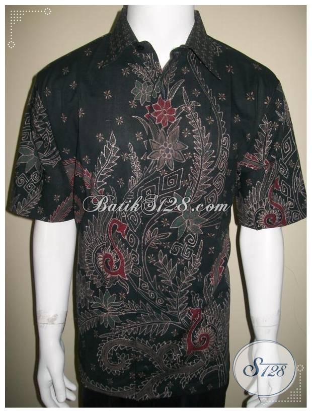 Baju Batik Wanita Modern Batik Mewah Elegan Exclusive Pria