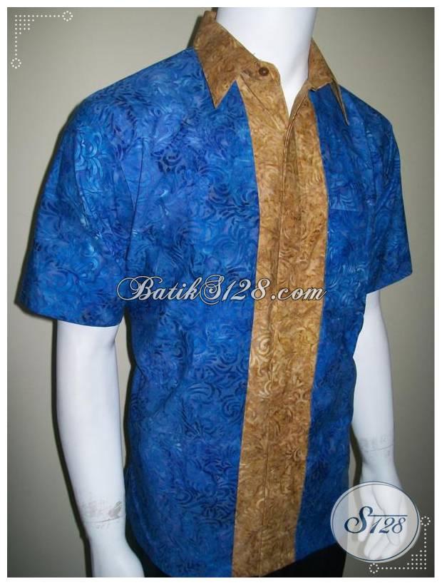 Baju Batik Anak Muda Baju Batik Pria Anak Muda
