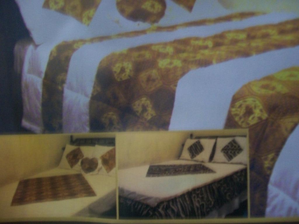 Jual Sprei Batik, Modern Dan Model Terbaru [SP002]
