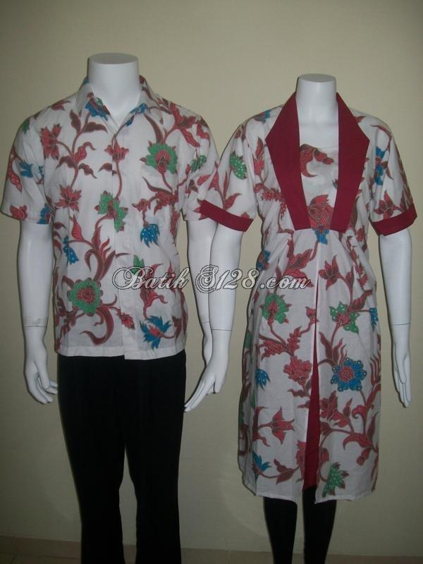 Batik Sarimbit Couple 7e504673df