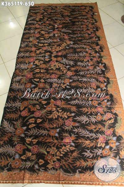 Batik Tulis Solo klasik modern