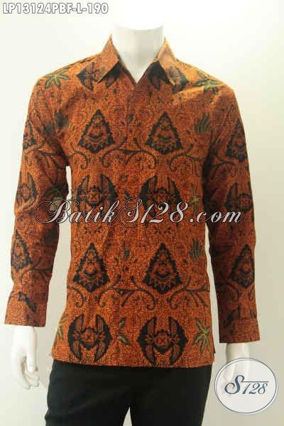 baju batik pria 2020