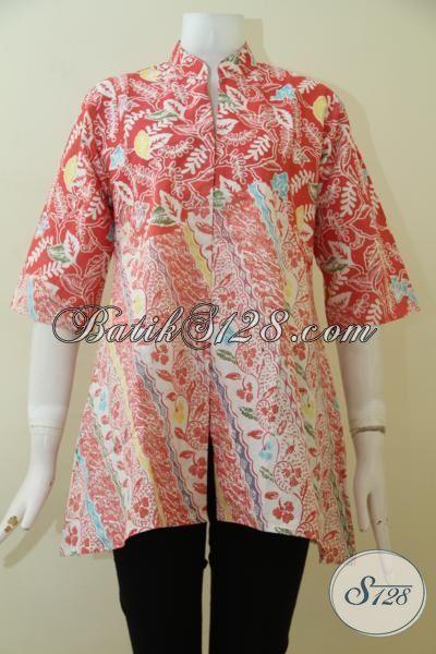 Online Shop Batik Jawa Jual Baju Batik Cap Kwalitas Bagus ...