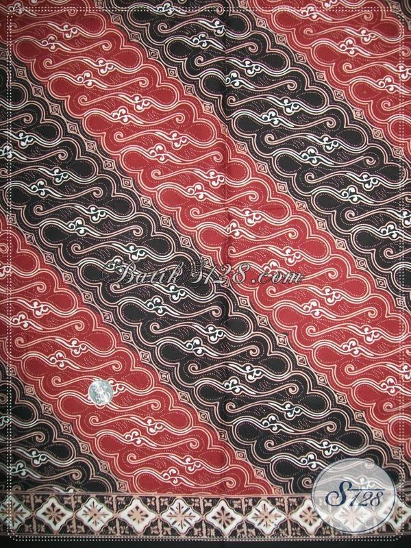 Toko Aneka Batik Untuk Seragam Pria Dan Wanita [K1055CT]