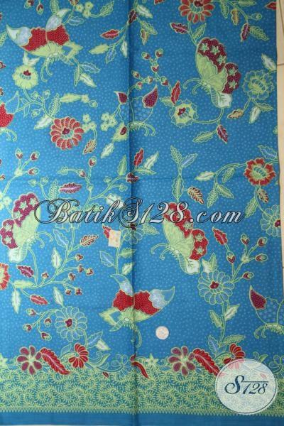 Tempatnya Belanja Batik Online Terpercaya, Aneka Batik Print Berkwalitas bagus Dengan Harga Murah Cocok Untuk Segala Jenis Busana [K1626P]