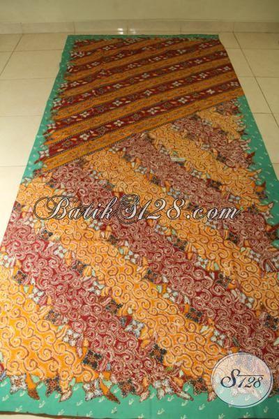 Batik Paling Keren Desain Motif Klasik Modern, Batik Jawa ...