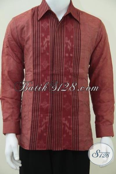 Trend Busana Tenun 2014 Laki Laki Tenun Troso Jepara Indonesia Mahal Dan Berkelas Lp1465nf L Toko Batik Online 2021